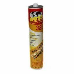 Boss 383 No Nails Construction Adhesive, 305 Ml Cartridge