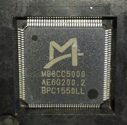 M88CC5000 Integrated Circuits