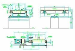 CAD / CAM Designing Firm Mechanical Design Services, Manufacturing, Whole World