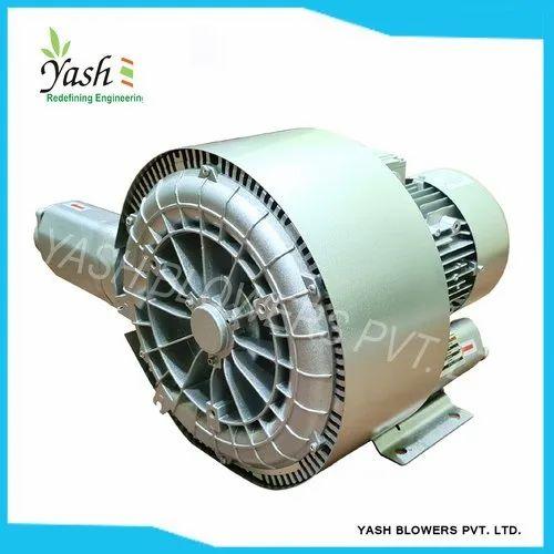 YEBL-DS-150 Double Stage Turbine Blower