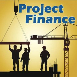 Project Financing Services, Real Estates, Manufacturing
