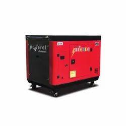 5 kVA Mahindra Powerol Spectro Series Portable Generator Sets, 230 V