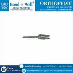 Orthopedic Reduction Screw