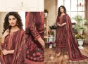 Tunic House Tanisha Jam Cotton Digital Print Suits Catalog