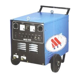 MIG 250 MIG Welding Machine