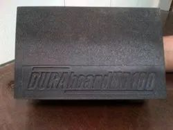 Dura Board HD 100 1.20 X 2.40 X 25 mm ( Cap Cell Board of Supreme Industries )