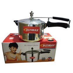 Classic Pressure Cooker With Induction Base