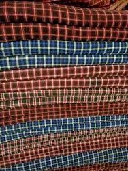 Check MIX Decoration Mattress Fabric