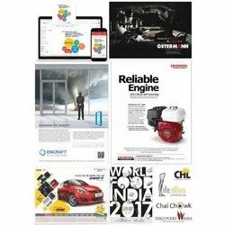 Web Graphics Service, With Online Support