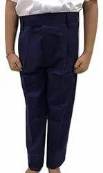 Plain School Pant