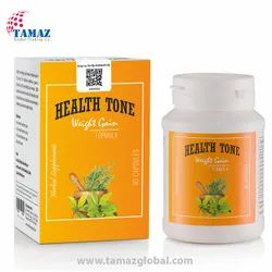 Health Tone Weight Gain Capsules With Security Seal Age Group 15 And Above Rs 1800 Bottle Id 12250138248