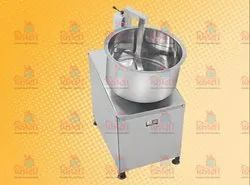 Besan Floor Kneading Machine