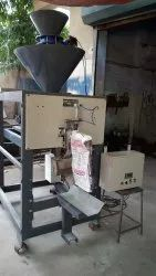 Valve Type Cement Bag Filling Machine