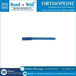 Orthopedic Implants P.F.N Nail