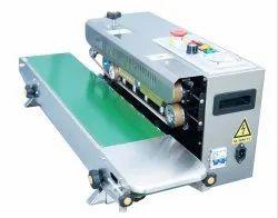 Continuous Sealer Machine