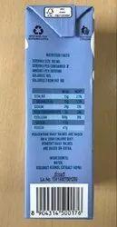 Pure Coconut Milk, Tetra Pak