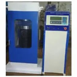 2000 KN. Cube Testing Machine Fully Automatic Pace Rate Controller
