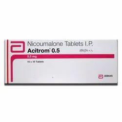 Nicoumalone Tablet