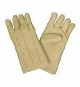 Vermiculite Coated Multi Layer Glove