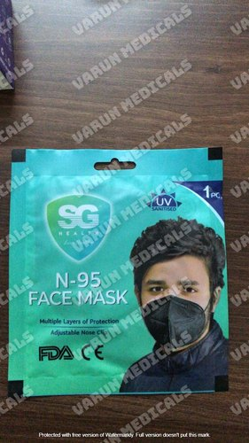 N -95 Face Mask