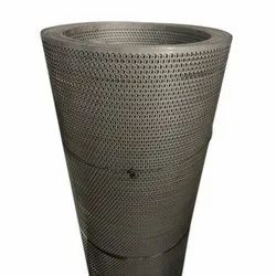 SS Perforated Coil