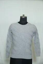 B-141 Woolen Fancy Sweater