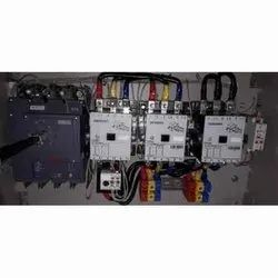 MS Rectangular Industrial Panel Box, For Junction Boxes, Dimension: 34 X 30 X 21cm