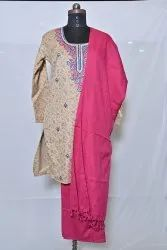 K105 Ladies Kurti With Palazzo