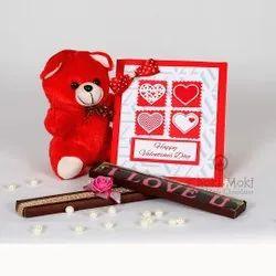 Red Paper Love Gift Hamper