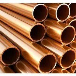 Round Non Ferrous Metals