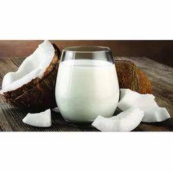 ORGANIC COCONUT MILK - High Fat 17% - 19%