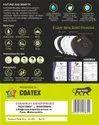 Coatex Make N95 Plus Mask