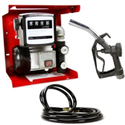 Electronic Fuel Dispenser