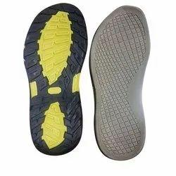 Casual Shoe Sole
