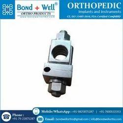 AO Type Orthopedic Single Adjustable Clamp A