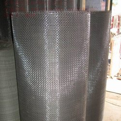 For Door Galvanized Iron Mosquito Mesh