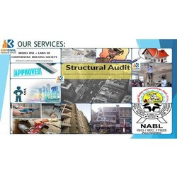 Structural Audit Services