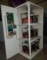 Automatic Iron Servo Stabilizer, With Surge Protection, 10kva To 1000kva