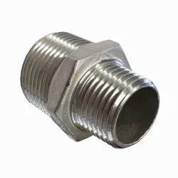 Titanium Nipple
