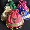 Potli Gift Bags
