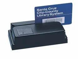 Barcode Card Reader