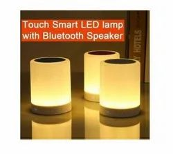 2.1 Touch Smart LED Lamp with Bluetooth Speaker