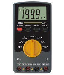 9A06 MECO Digital Multimeter
