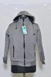 MJ08 Woolen Mens Jackets