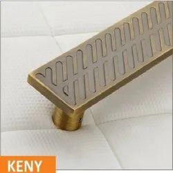 12 Inch Keny Brass Pull Handles