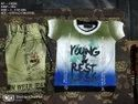 NEW FASHIONABLE T-SHIRT & PANT SET FOR BOYS