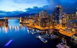 Standard Visitor Canada Visit Visa Consulting Services, Individual, Passport
