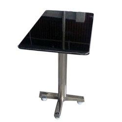 Rectangular Standing Restaurant Table