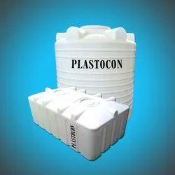 PRT-25-2Plastic Water Storage Tank
