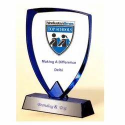 AC 8440 Summit Award Acrylic Trophy